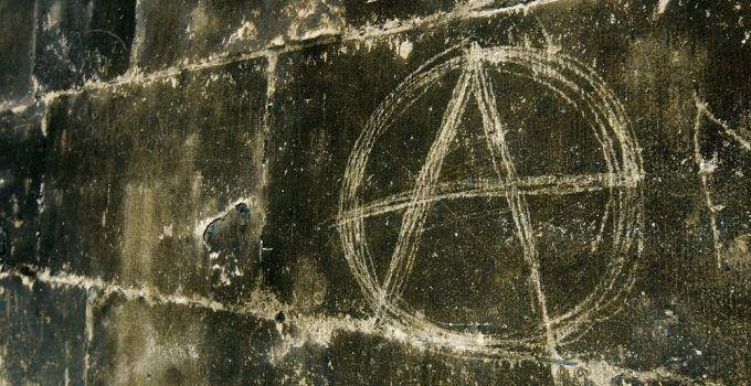significado de anarquia
