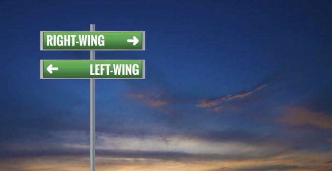 significado de direita e esquerda