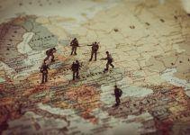significado de geopolítica