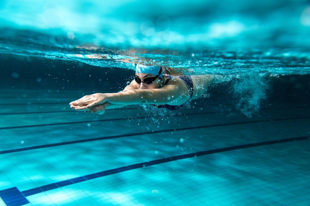 o que significa sonhar com nadar
