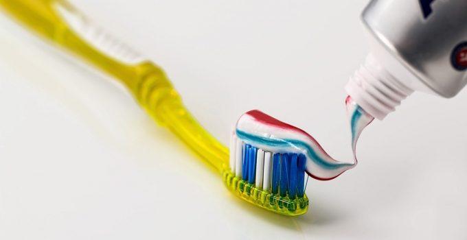 significado de sonhar com escova de dentes