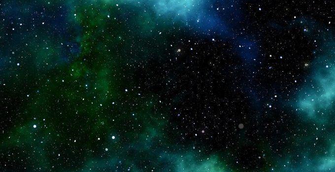 significado de sonhar com universo