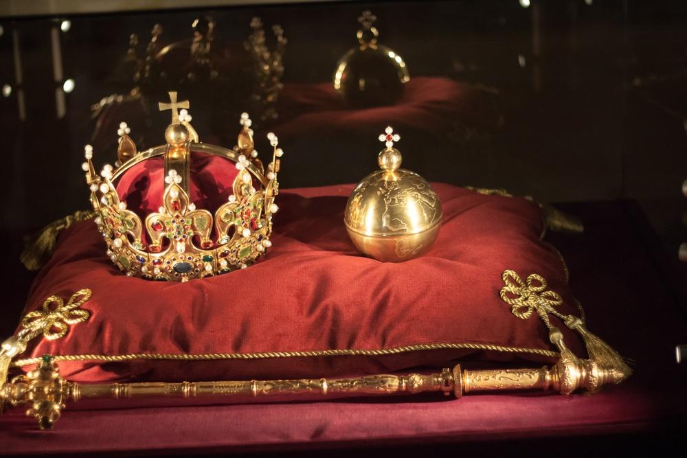 significado de absolutismo monárquico