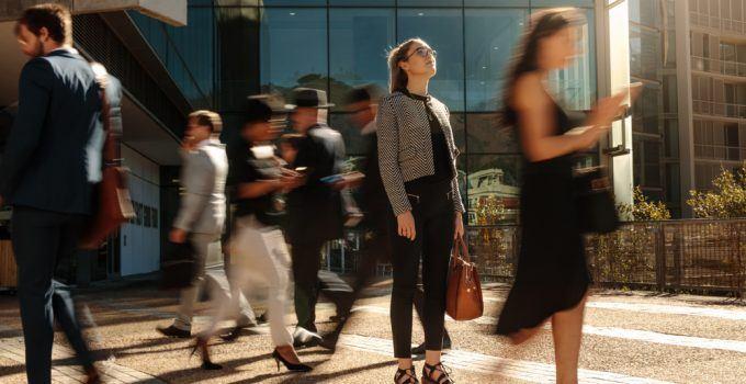 significado de mobilidade urbana