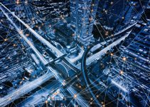 significado de rede urbana