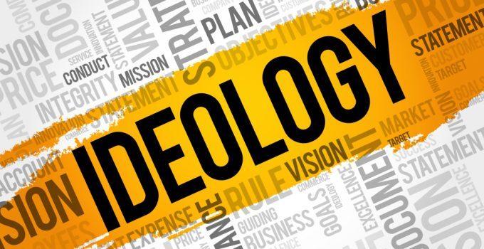 significado de ideologia