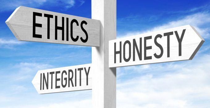 significado de valores morais