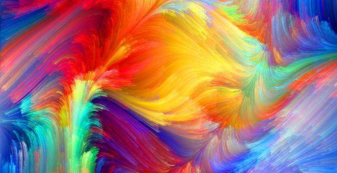 significado de sonhar com cores