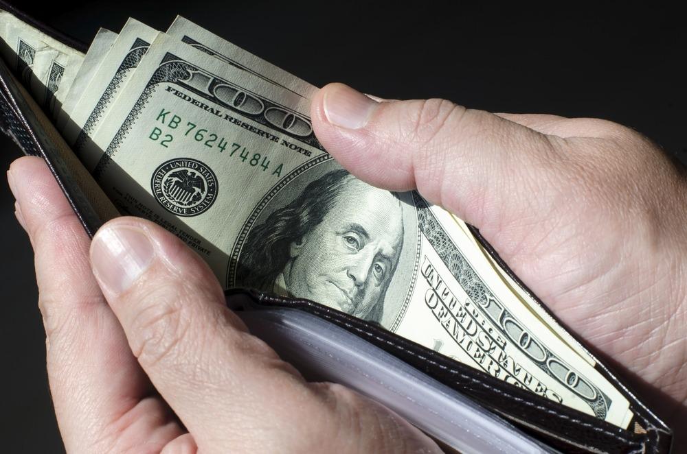 significado de sonhar com dinheiro