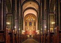 O que significa sonhar com igreja?