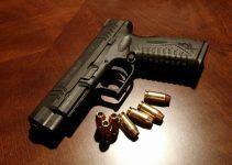 O que significa sonhar com arma?
