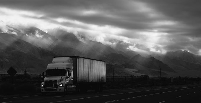 O que significa sonhar com caminhão?