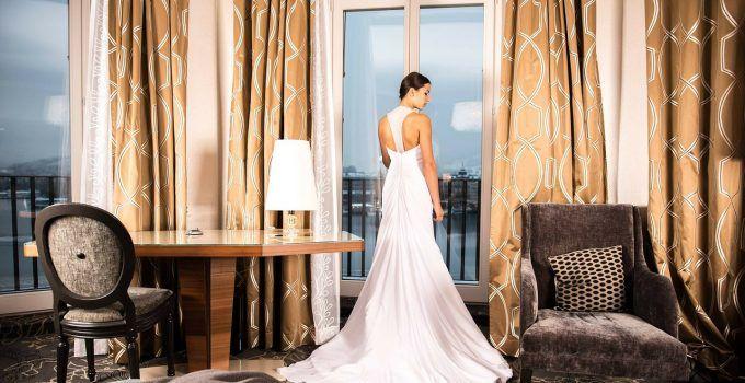 O que significa sonhar com vestido de noiva?