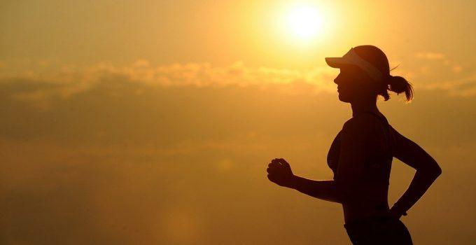 O que significa sonhar que está correndo?