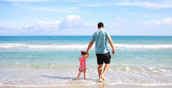 O que significa sonhar com pai?