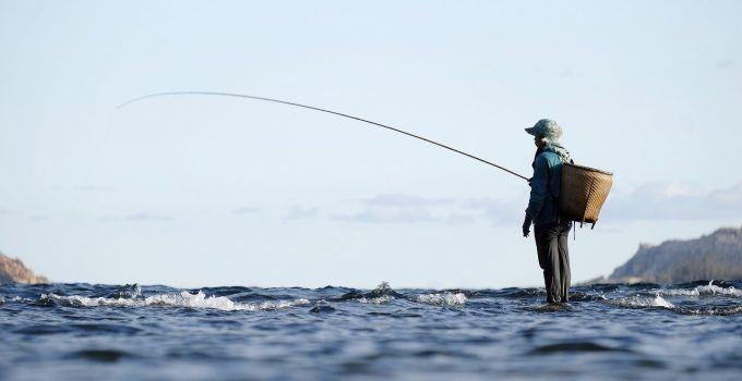 O que significa sonhar com pescaria?