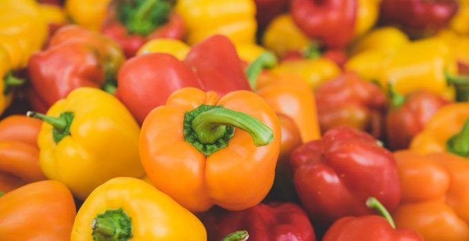 O que significa sonhar com pimenta?