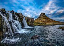O que significa sonhar com cachoeira?