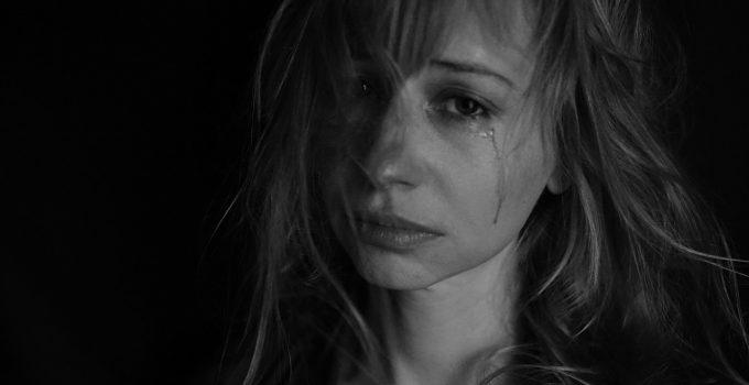 O que significa sonhar com choro?
