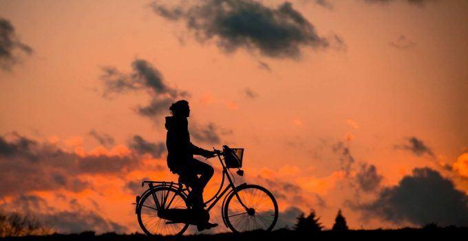 O que significa sonhar com bicicleta?