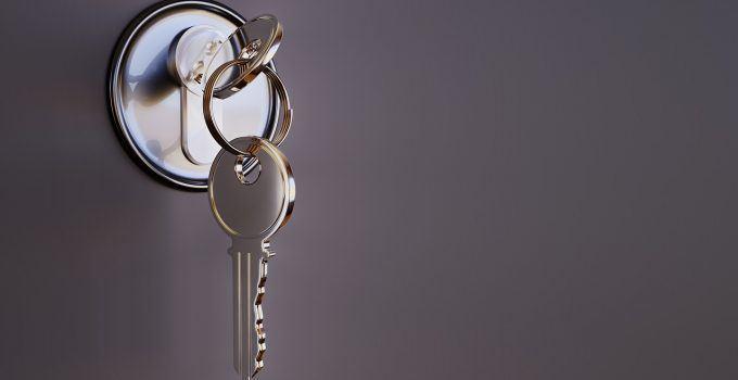 O que significa sonhar com chave?