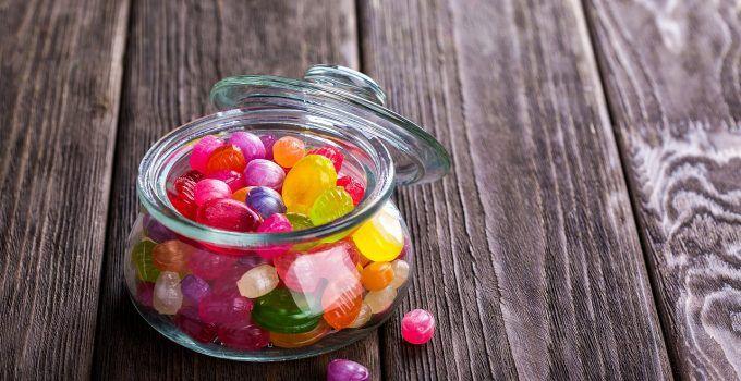 O que significa sonhar com doce?