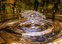 O que significa sonhar com água?