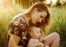 O que significa sonhar com bebê no colo?