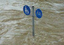 o que significa sonhar com enchente
