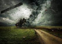 O que significa sonhar com furacão?