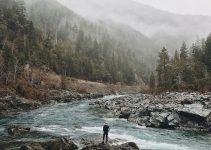 O que significa sonhar com rio?
