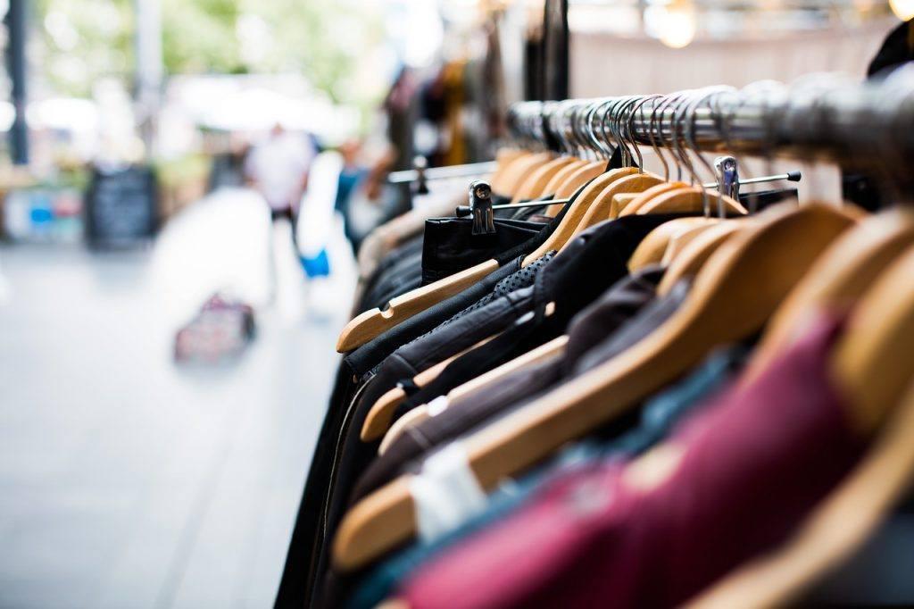 significado de sonhar com roupas