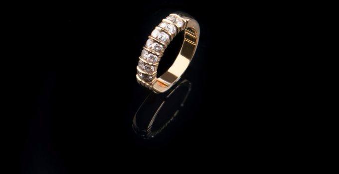 O que significa sonhar com anel?