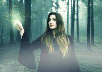 O que significa sonhar com bruxa?
