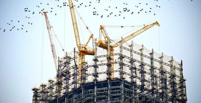 O que significa sonhar com construção?