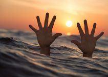 O que significa sonhar com afogamento?