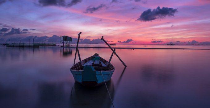 O que significa sonhar com barco?