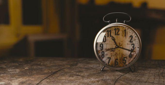 O que significa sonhar com relógio?