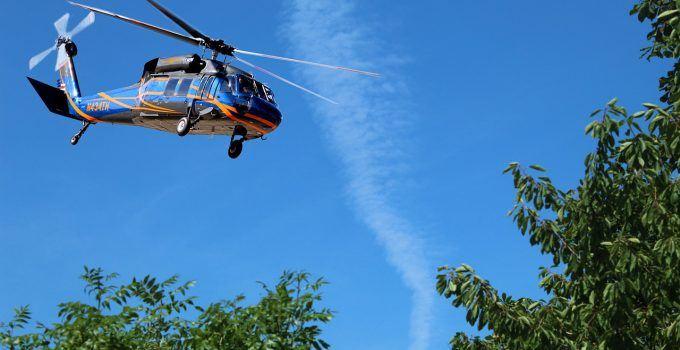 O que significa sonhar com helicóptero?