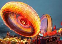 O que significa sonhar com parque de diversões?