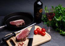 O que significa sonhar com carne crua?