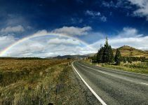 O que significa sonhar com arco-íris?