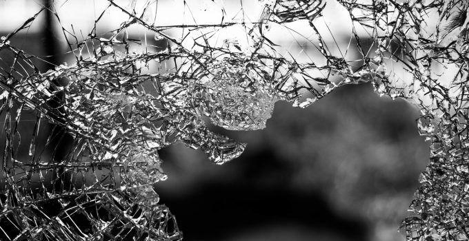 O que significa sonhar com vidro?